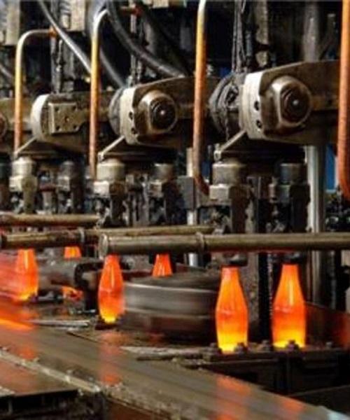 cam fabrikası
