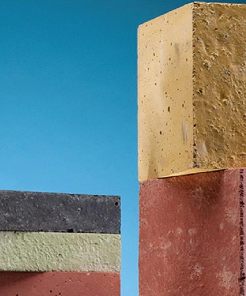 çimento imalatı